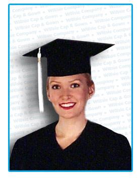 Cheap Graduation Gowns