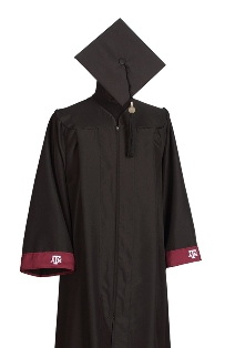 Texas A&M Health Science Center : Graduation Supplies | Caps and ...