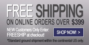 FREE Shipping - Side