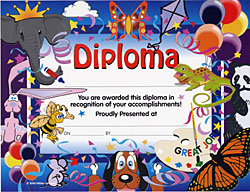 Head start prekindergarten preschool kindergarten diplomas yadclub Image collections