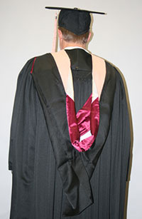 Faculty/Staff Master Hood Rental